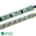5050smd 60 leds/m digital rgb led flexible strip light ws2812b