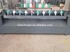 Cotton sisal jute polyester pp fiber ball winding machine