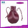The Newest 2014 Fashion Gift Velvet Bag (sample Free)