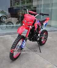 cheap gas dirt bike for kids/150cc dirt bike DB1501