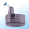 Keshee 12v 3.0Ah rechargeable dewalt cordless drill battery 12v DC9071,DE9037,DE9071,DE9074,DE9075