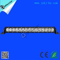 High Intensity!45W 17inch LED light bar off road c ree light bars 4x4/truak/jeep/boat car accessory