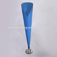 Hot modern metel and pp floor lamp/pvc/ceramic floor lamp