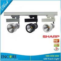 CE RoHS Passed Hot Sale Products High CRI LED Light PF 0.9 with Sharp COB