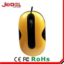 Jedel mouse manufacturer cheap mini cute computer mouse
