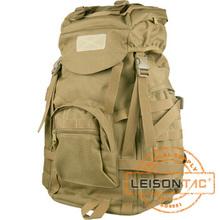 Military Style big capacity bag ISO standard waterproof nylon webbing