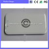 Qi universal portable qi wireless charger transmitter for mobile phone for iphone