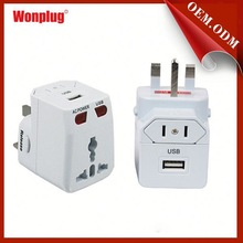 15% discount time limit promotion usb home charger 5v 1a