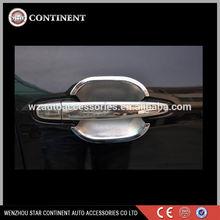 highlander ABS chrome car door handle cover