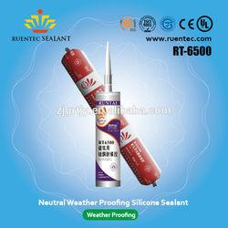 RT-6500 rtv silicon sealant