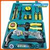 Multifunction household ratcheting emergency kit