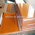 di alta qualità textolite cotone fenolico laminato foglio