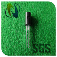 TO-92MOD silicon NPN Epitaxial type transistor 2SD863