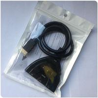 3-Port HDMI Switch, 3x1 HDMI 1.3b Switcher/Selector