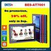 Verified factory OEM kitkat 1800mah gps q88 7inch a13 mid tablet pc