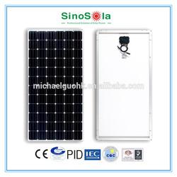 300w suntech solar panel with TUV/IEC61215/IEC61730/CEC/CE/PID