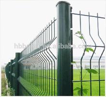 beatiful peach type villa park fence