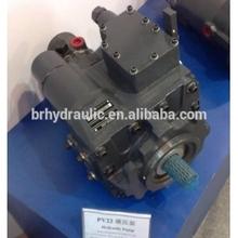 OEM sauer spv22 hydraulic pump, hydraulic motor sauer danfoss, bobcat hydraulic
