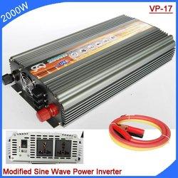 Power inverter nature power supply of 2000w trace inverter