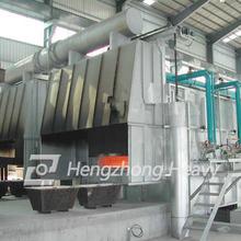 Suministre la alta calidad de gas forge world horno