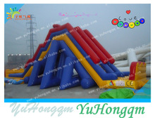 made in China big inflatables water slide commercial grade inflatable adult water slide for sale