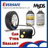 Eversafe Tire Quick Spair, Car tyre sealant, car tyre repair liquid