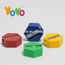 YOYO E007 Hot Sales Cosmetic Pencil Sharpener,Cosmetic Sharpener