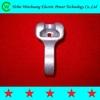 2014 China Ali Supplier Hebei Weichuang Hot Dip Galvanized Socket Eye Short / Socket Eye Large/ Socket Clevis Eye