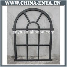 Cast Iron Window Grill design