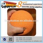 OEM supplier sponge rubber cleaning balls