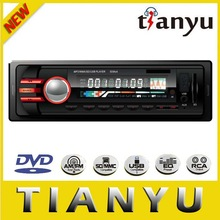 Newest car dvd player with cd/MP3