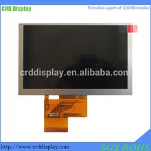 Original Innolux Brand New EJ050NA-01G 5 Inch TFT LCD Display Module