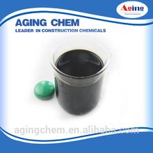 SLS Liquid Sodium Lignosulfonate/Na Lignosulphonate As Metal Surface Cleaning Agent