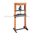 30 ton vertical hydraulic shop press