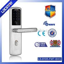 2014 Best Selling Economic Durable Indoor Security Lock