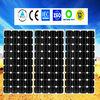 Solar panels with inverter 12v 220v