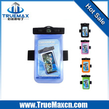 2014 china alibaba Latest lower price Mobile waterproof case for samsung galaxy s3 mini i8190 in hot selling
