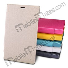 Nillkin Mobile Phone Accessories for Nokia X2 1013 Dual SIM Leather Case Flip Cover