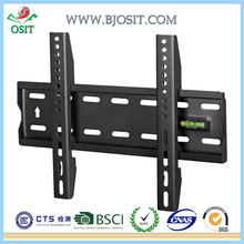 metal rotating led lcd tv support bracket
