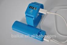 GPS GSM GPRS Tracker Watch Double Locate Remote Monitor SOS Mini GPS Trekery Watch Clock For Kids