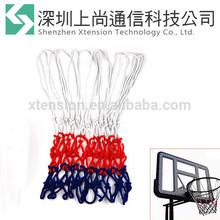 Replacement Outdoor Standard Basketball Basket Durable Nylon Basketball Goal Hoop Net Netting
