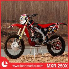 Gas motorbike 250cc