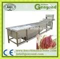Ad alta efficienza oliva lavatrice/di frutta macchina di pulizia