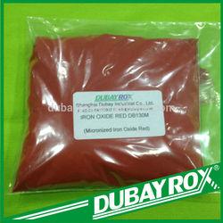 ink pigment asphalt color coating in Building coating iron oxide red 1309-37-1 Building Coating Usage