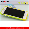 Wholesale Colorful PC Bumper case for iphone 6 low price
