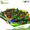 New volcano design baby park commercial kids indoor playground parts