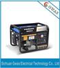 3kw Portable gasoline generator, honda generator price
