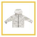 hiver garçons manteau trench blanc