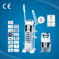 china 2014 proveedor alibaba express masajeador facial ultrasónico de la belleza del producto