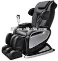 utiliza virest expendedoras silla del masaje